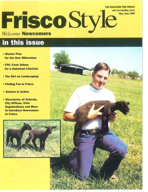 FSM May/June 1999