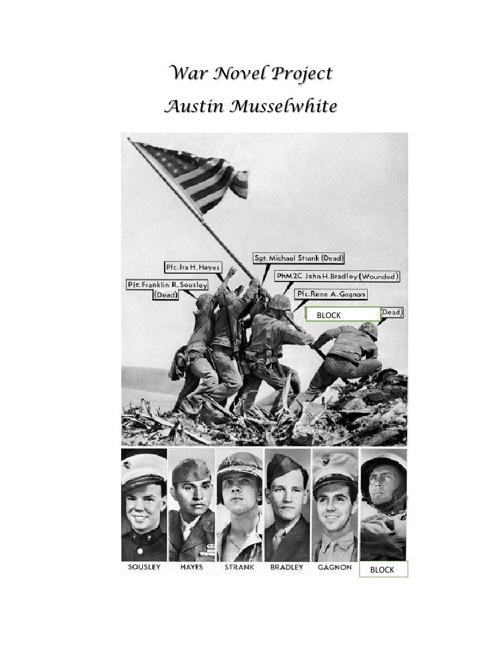 Austin War Project