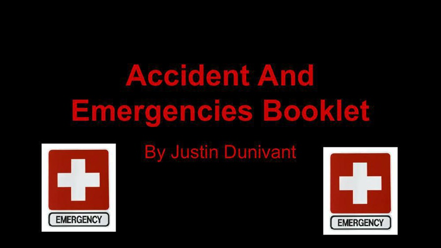 Dunivant Accident And Emergencies