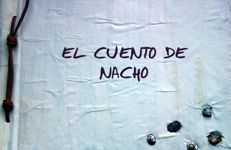 EL CUENTO DE NACHO