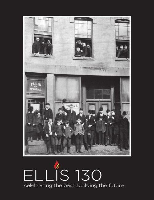 Ellis 130 Program Book