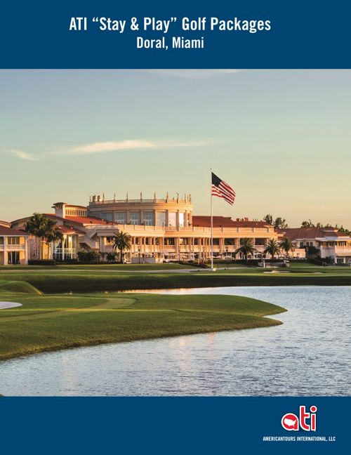 Trump Doral - Golf Packages_AAA Member