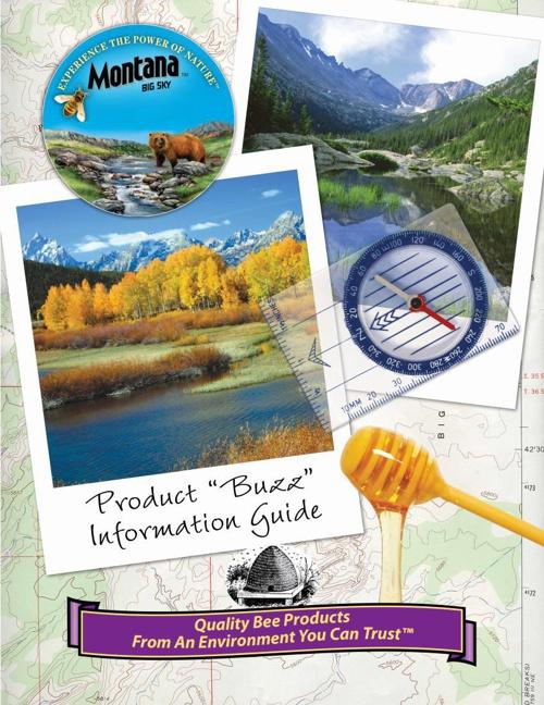 Montana Big Sky Brochure