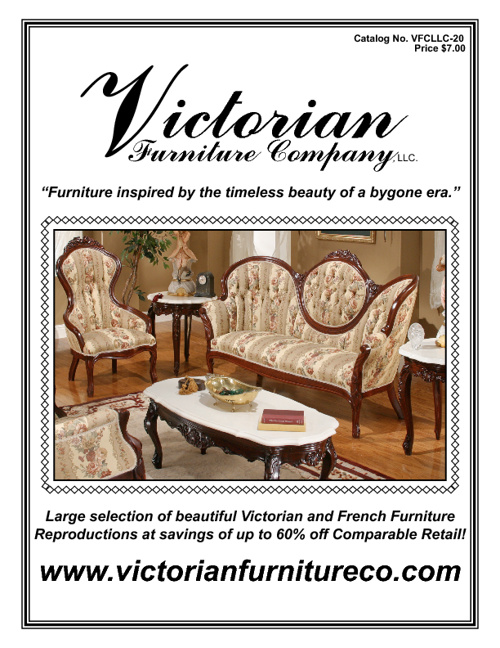 Victorian Furniture Company, LLC.