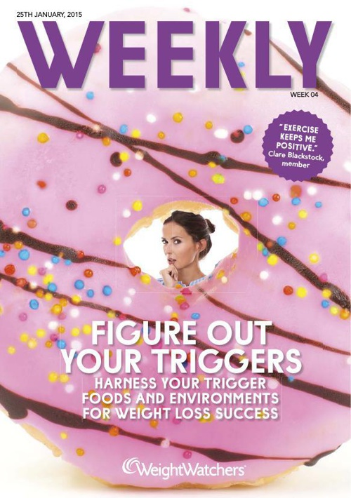 Weight Watchers Weekly - Issue 04, 2015