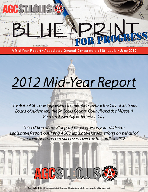 2012 Mid Year Report