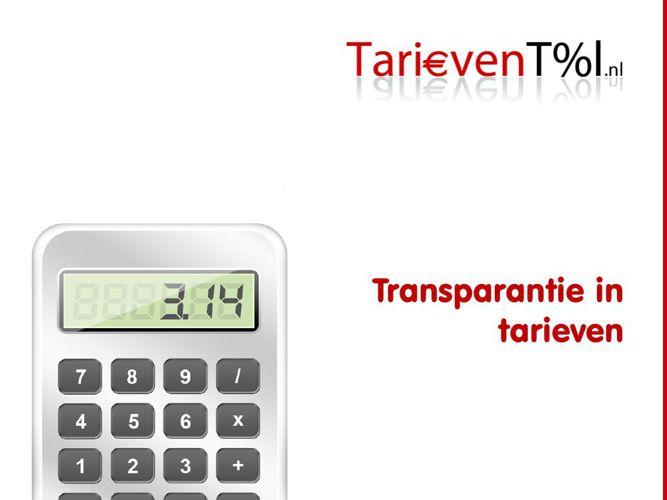 Copy (2) of TarievenTool