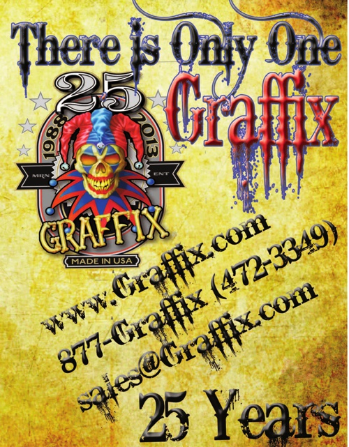 Graffix Online Catalog