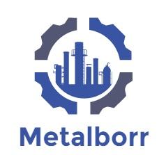 Catálogo de Produtos Metalborr