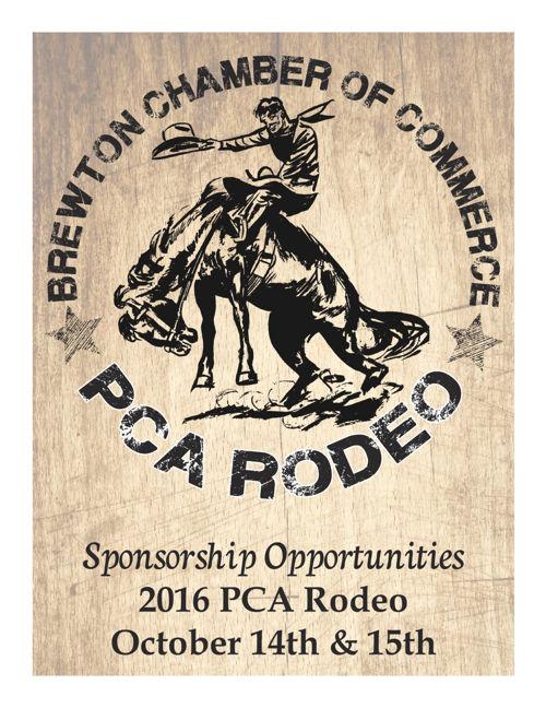 Rodeo Sponsorship 2016