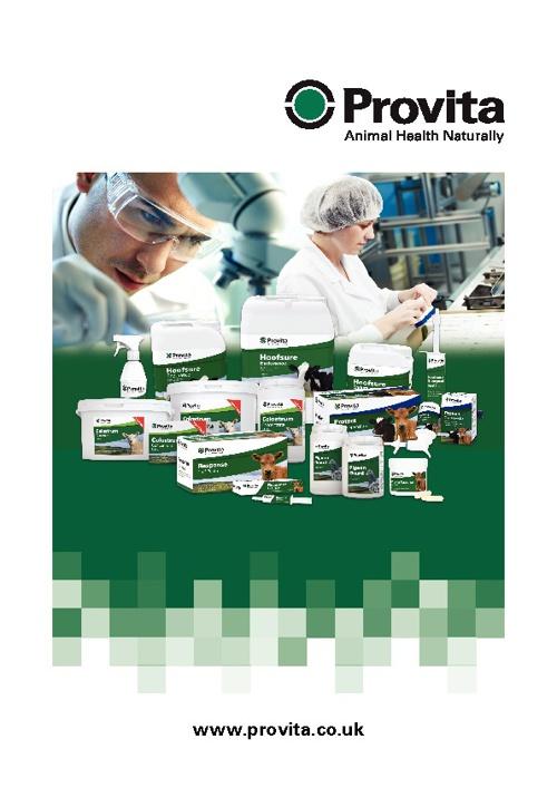 Provita Corporate Profile