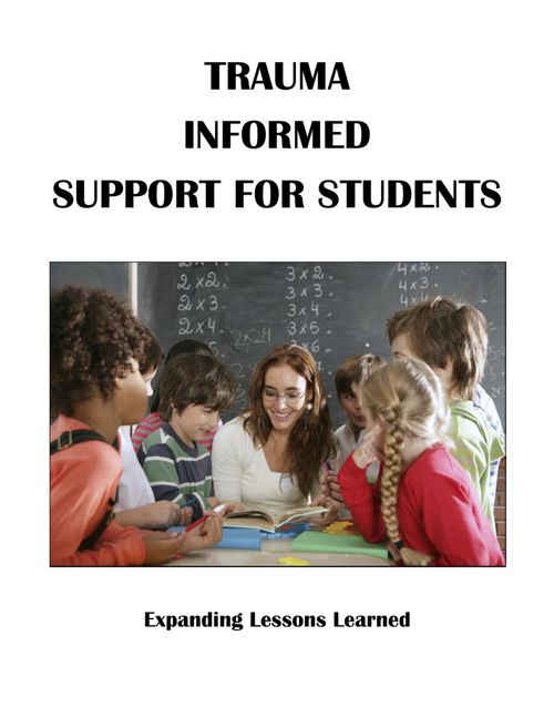 Trauma Informed Support Project