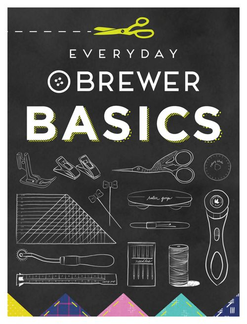 2017 Everyday Brewer Basics_web