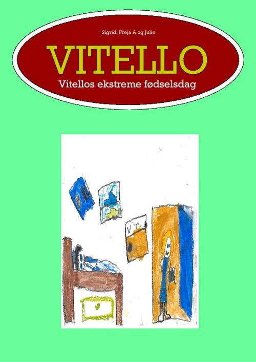 Vitellos ekstreme fødselsdag