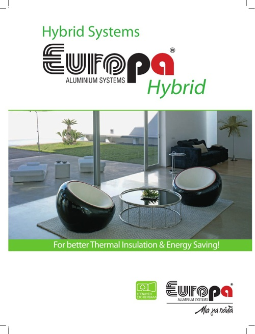 EUROPA HYBRID (ENG)