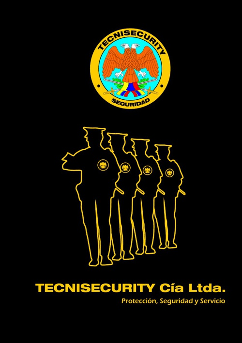 TECNISECURITY Cía. Ltda.