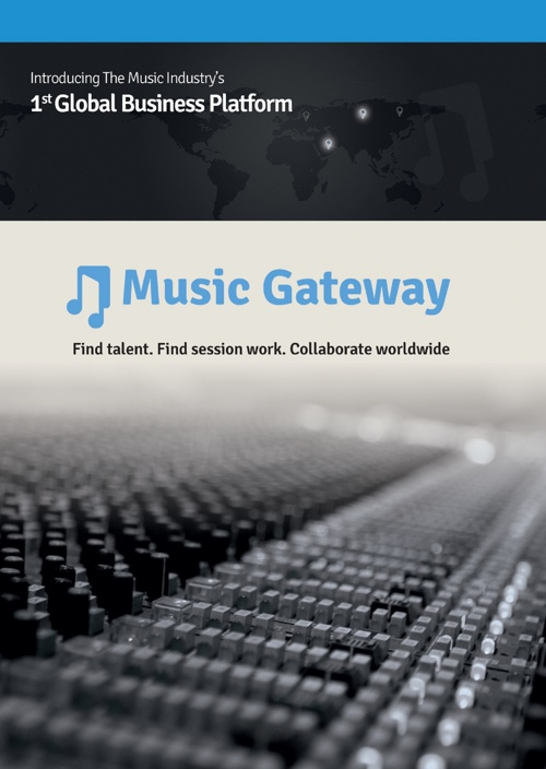 Music Gateway Overview