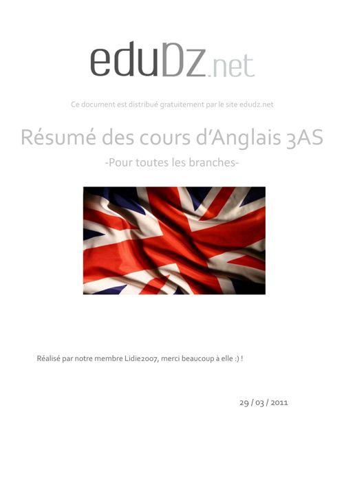 3as-autre-anglais-resmue-cours