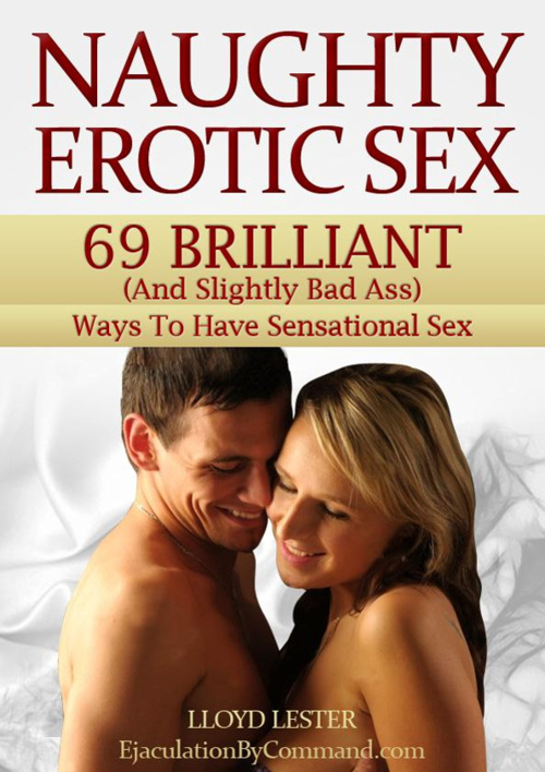 Naughty Erotic Sex