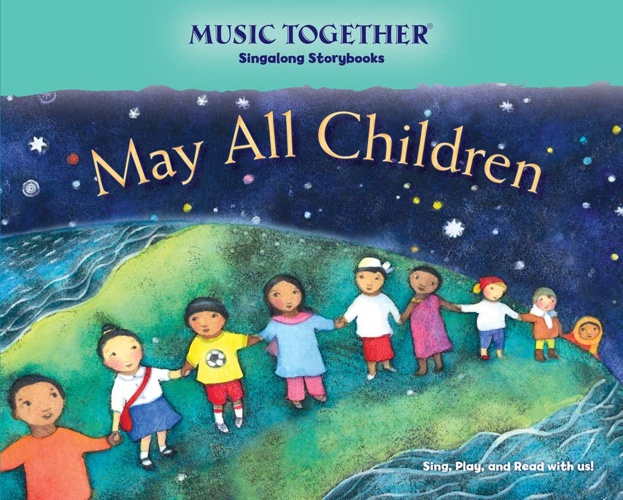 May All Children Storybook - Directors Only