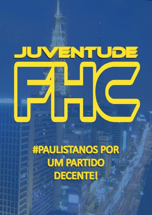 Juventude FHC