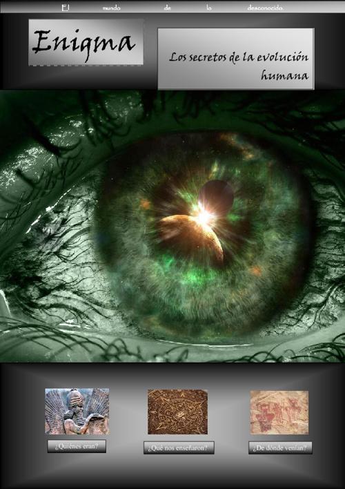 Enigma (edición especial)