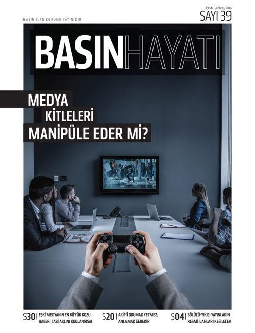 BASIN HAYATI 39