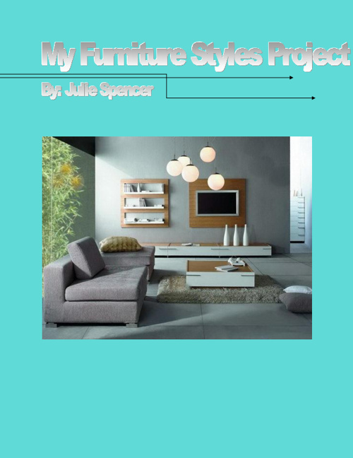 New Flip_Furniture Styles Book