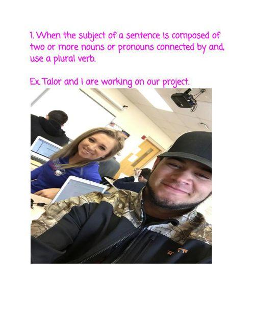 Taylor's Selfie Book