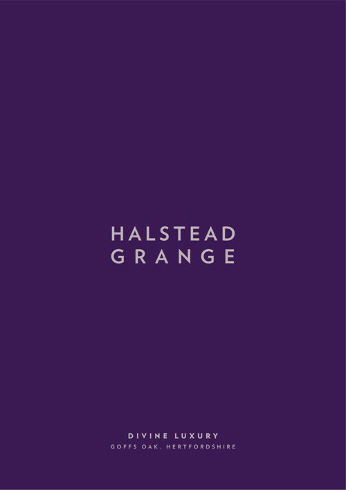 Halstead Grange (download, caption, tag)