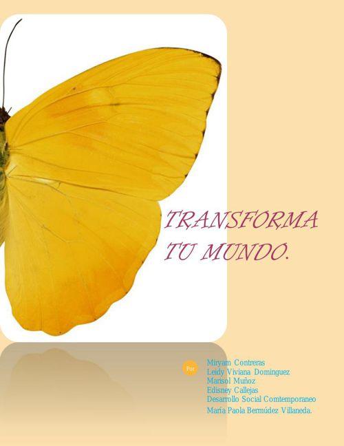 Desarrollo social contemporaneo 2 (1) especial