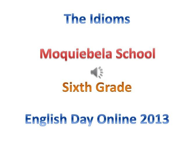 Moquiebela School