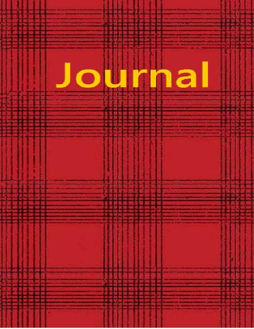 Holden's Journal