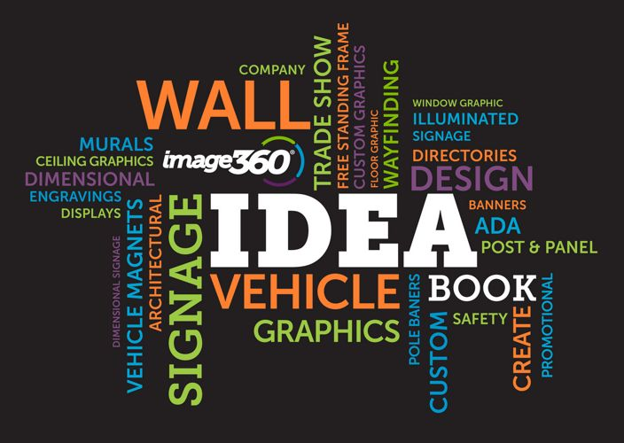 Image360 Idea Book - Fort Collins