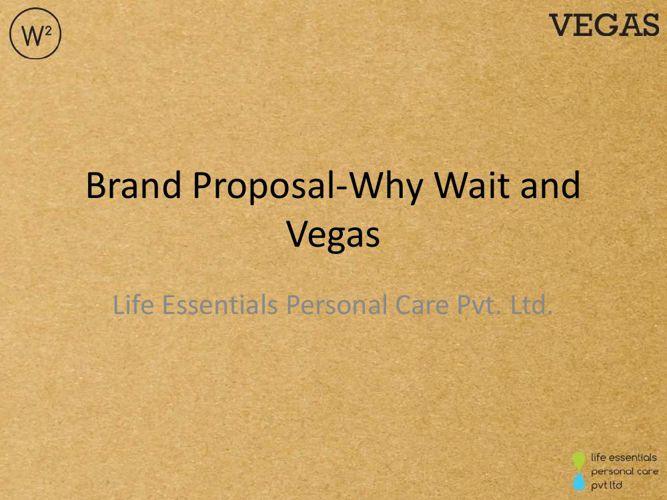 New Presentation_Why Wait (NXPowerLite)_Retail