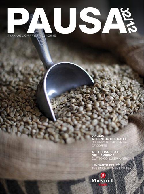Pausa Caffè - 02/12