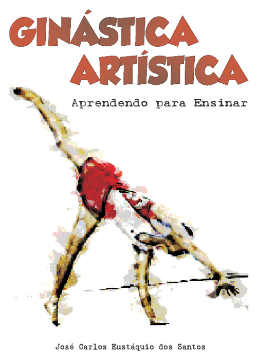 Ginástica Artística - Aprendendo para ensinar