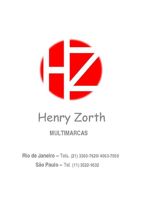 HZ Empresa e Conceito