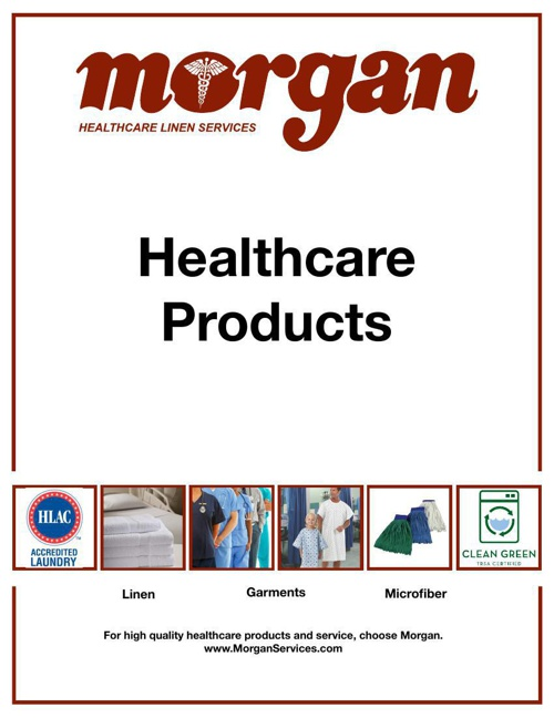 Morgan Services Catalog 2014