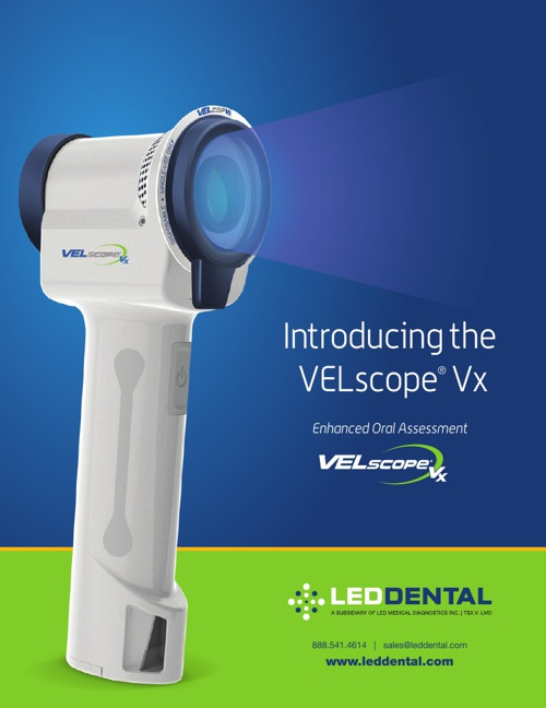 Introducing the VELscope® Vx