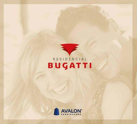 Book Bugatti