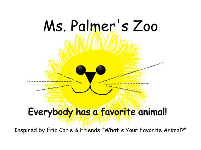 Palmer's Zoo