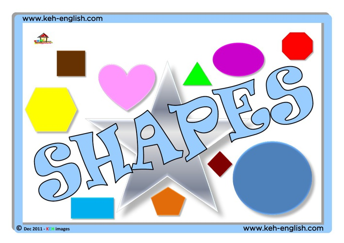Shapes (FREE)