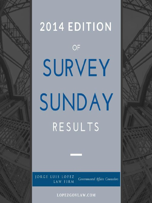 #SurveySunday EBook