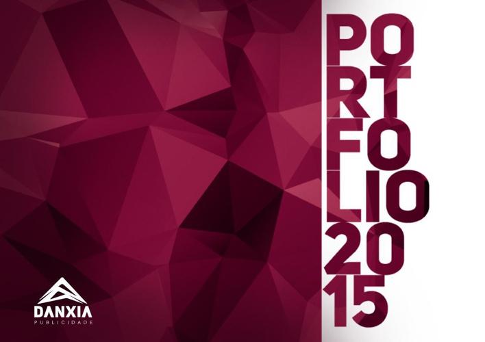 Portfólio Danxia 2015