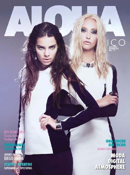 Magazine Prueba
