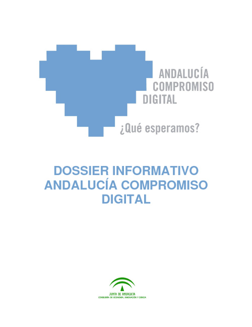 Dossier Andalucia Compromiso Digital - Acd-R