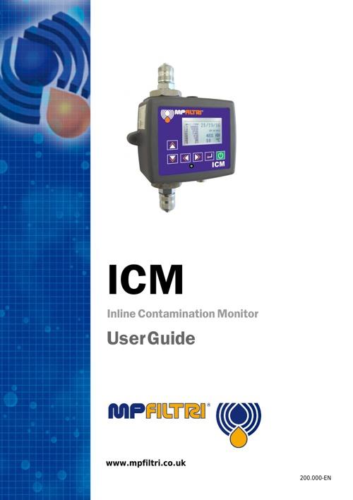ICM User Guide