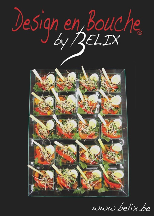 Belix Product catalogue