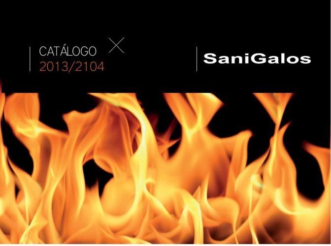SANIGALOS V2 CATALOGO